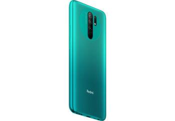 Xiaomi Redmi 9 3GB / 32GB, Green