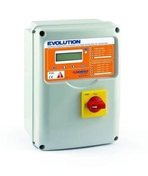 купить блок управления насосом (0.55-7.5 kW) Evolution TRI/1 в Кишинёве