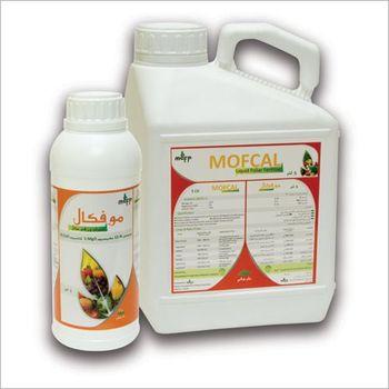 купить Амколон Мофкал - жидкое листовое удобрение (Азот, Кальций и Магний) - MCFP в Кишинёве