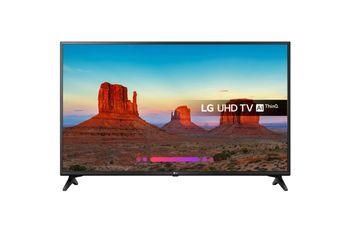 купить LED TV LG 55UK6200 в Кишинёве