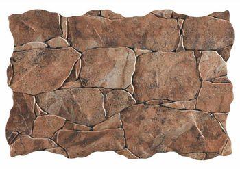 Ecoceramic Керамогранит Pedriza Marron 34x50см