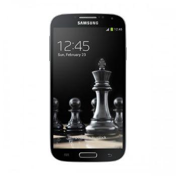 Samsung Galaxy S4 I9515 16GB, Deep Black