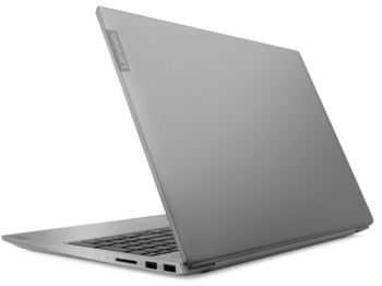 Ноутбук Lenovo IdeaPad S340-15IIL Grey (i7-1065G7 8Gb 512Gb)