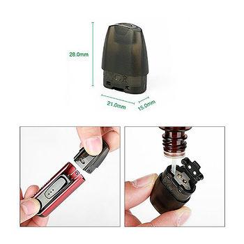 купить JUSTFOG MINIFIT Starter Kit (370mAh) в Кишинёве