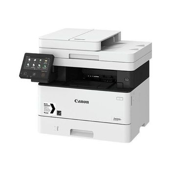 купить Canon i-Sensys MF421dw, Printer/Scanner/Copier, A4, Print Resolution: 600 x 600 dpi, 1GB memory, Interface type: USB 2.0 Hi-Speed, Wi-Fi, Processor Speed: 800MHz x 2 в Кишинёве
