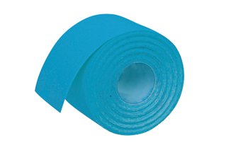 Кинезиотейп 5 м x 5 см Dittmann Original Kinesiologie Tape Rol turkis-blue (1978)