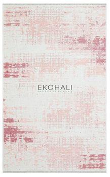 Ковёр EKOHALI Noa Kilim NK 01 Cream Pink