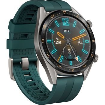 купить Huawei Watch GT Green в Кишинёве