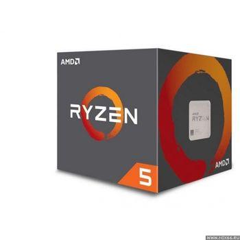 cumpără AMD Ryzen 5 2600X, Socket AM4, 3.6-4.2GHz (6C/12T) Box în Chișinău