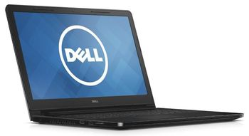"купить DELL Inspiron 15 3000 Black (3552), 15.6"" HD (Intel® Pentium® Quad Core N3710 2.56GHz (Braswell), 4Gb DDR3 RAM, 500Gb HDD, Intel® HD Graphics 405, DVDRW, CardReader, WiFi-N/BT4.0, 4cell, HD720p Webcam,RUS,Ubuntu,2.3kg) в Кишинёве"