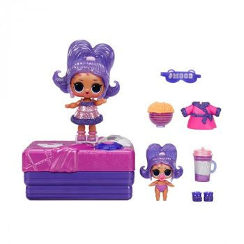 купить L.O.L Игровои набор эсклюзивная кукла в Кишинёве