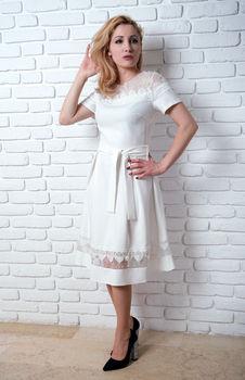купить Платье Simona ID 9198 в Кишинёве