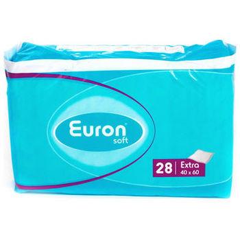 cumpără Euron protectoare pentru pat Soft Extra 60x40, 28 buc în Chișinău