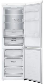 Холодильник LG GA-B459SQUM