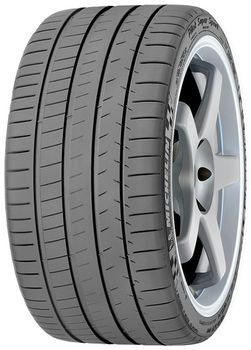 Michelin Pilot Super Sport 255/35 R19 96Y XL