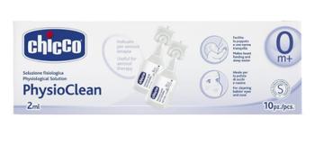 cumpără Chicco soluție fiziologică nazală Physio Clean 2 ml în Chișinău