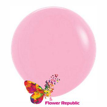 купить Большой латексный  шар - 90 см Поштучно в Кишинёве
