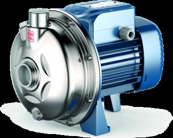 купить Центробежный электронасос Pedrollo CPm158-ST4 0.75 кВт в Кишинёве
