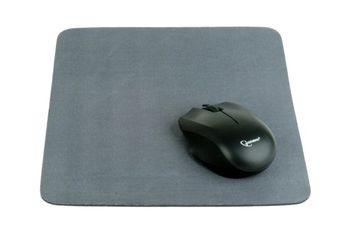 GMB MP-A1B1 Mouse pad, Grey, Cloth