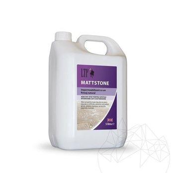 купить LTP Mattstone 5L - Impermeabilizant puternic pt. piatra naturala 5L в Кишинёве