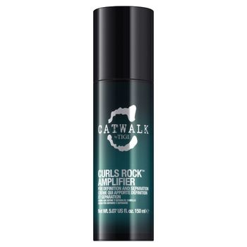 КРЕМ TIGI CURLESQUE CURLS ROCK AMPLIFIER 150ML