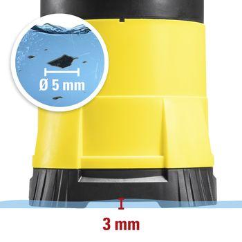cumpără Pompă submersibilă de apă curată TROTEC TWP 4005 E în Chișinău