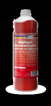 Radiator Antifreeze red G12 Концетрат антифриз