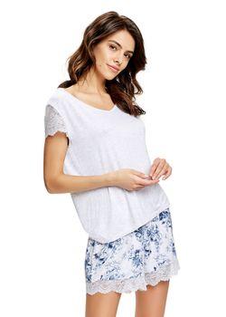 купить Пижама женская ESOTIQ 36759 в Кишинёве