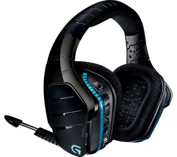 купить Wireless Gaming Headset Logitech G933 в Кишинёве