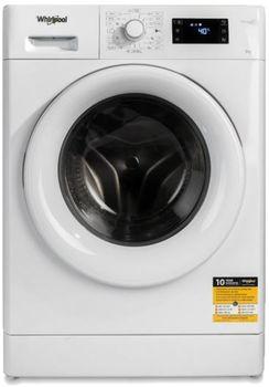 купить Стиральная машина с фронтальной загрузкой Whirlpool FWSL61252W в Кишинёве