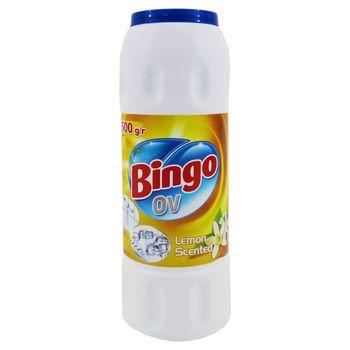 купить Чистящий порошок Bingo OV Lemon 500г в Кишинёве