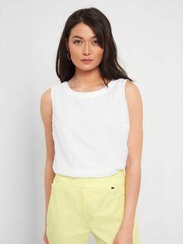 Блуза ORSAY Белый 690143