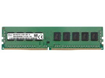 8GB DDR4-2400  Hynix Original, PC19200, CL17, 1.2V