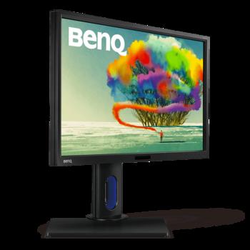 """cumpără Monitor 23.8"""" BenQ """"BL2420PT"""", Black în Chișinău"""