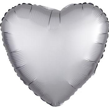 cumpără Inima Argint Satin în Chișinău