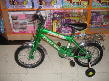 Babyland велосипед VL-131 (5 лет)