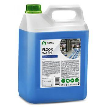 Floor Wash - Нейтральное средство для мытья пола 5 л
