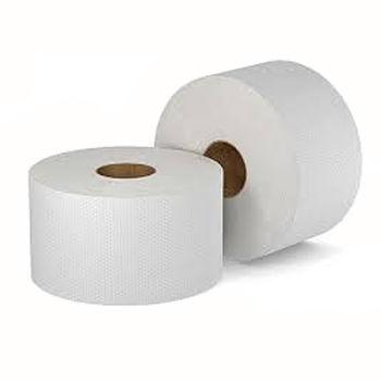 купить Туалетная бумага Eco Lucart 200, белая в Кишинёве