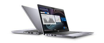 купить DELL Latitude 5310 Gray(Intel® Core™ i5-10210U, 8GB (1x8GB) DDR4, M.2 256GB PCIe NVMe Win 10 Pro) в Кишинёве