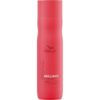 INVIGO BRILLIANCE FINE HAIR SHAMPOO 250ML