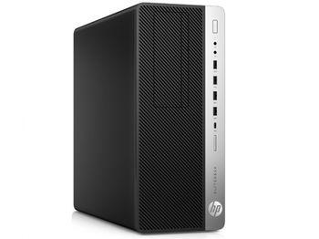 купить HP EliteDesk 800 TWR G4 +W10Pro lntel® Core® i5-8500 в Кишинёве