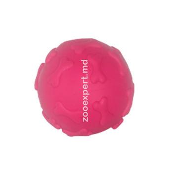 Мячик  розовый 5 см