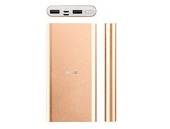 купить ACME PB15GD Power bank, Li-polymer 10 000 mAh в Кишинёве