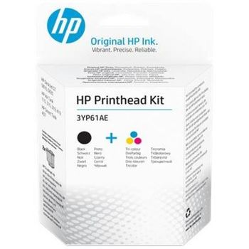 HP Printhead Kit Black + Color (Ink Tank 115/315/319/415/419)