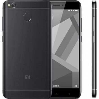 "купить 5.0"" Xiaomi RedMi 4X 16GB Mate Black 2GB RAM, Qualcomm Snapdragon 435 Octa-core 1.4GHz, Adreno 505, DualSIM, 5"" 720x1280 IPS 296 ppi, microSD, 13MP/5MP, LED flash, 4100mAh, FM, WiFi, BT4.2, LTE, Android 6.0.1 (MIUI8), Infrared port, Fingerprint в Кишинёве"