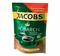 Кофе Jacobs Monarch Econom 300гр