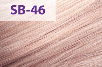 Краска для волос,ACME jNowa Siena CS, 90 мл., SB/46 - красно-фиолетовый