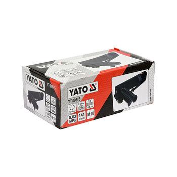 купить Пневматический шлифовальный станок Yato YT09675 в Кишинёве