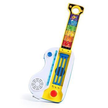купить Игрушка музыкальная 2 in 1 Baby Einstein Chitara si Pian Flip&Riff Keytar в Кишинёве