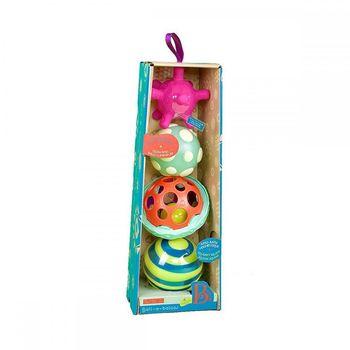 купить Battat Игровой набор Звездные шарики в Кишинёве
